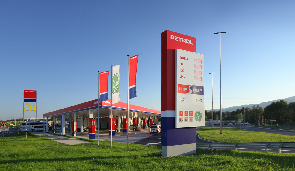 Energetski center Petrol