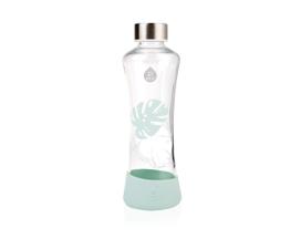 Steklenička EQUA Squeeze Esprit Monstera, 550 ml