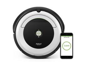 Robotski sesalnik iRobot Roomba 691